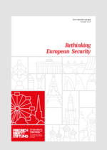 Rethinking European security