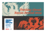 Thinking ahead: Russia beyond 2024